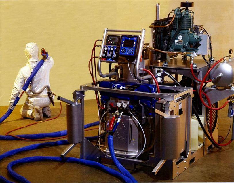 reactor integrato